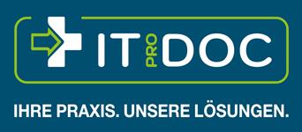 ITproDOC GmbH & Co.KG Logo
